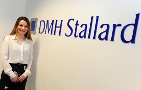 DMH Stallard employment team secure a top lawyer appointment