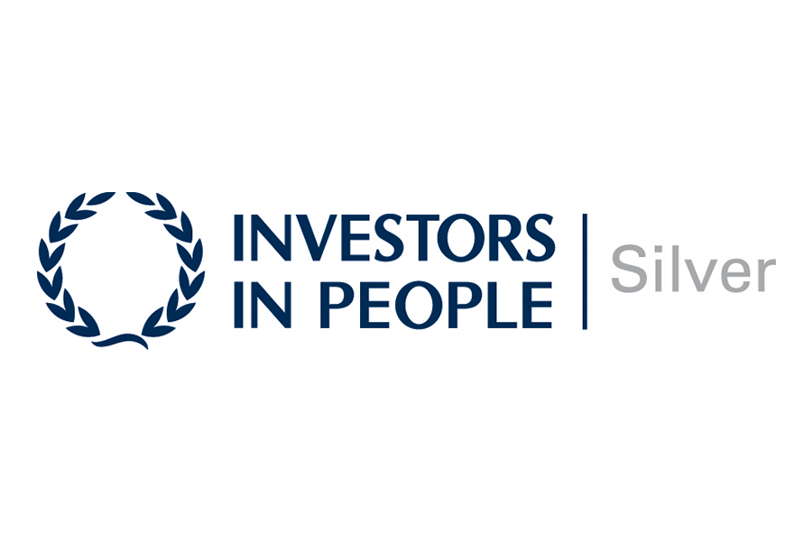 Investors in People Report