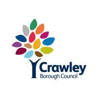 Logo for Crawley