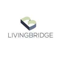 Logo for Living Bridge