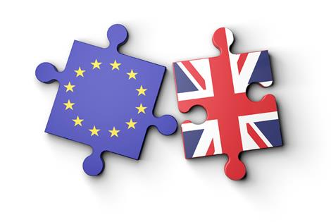 What does the Brexit withdrawal agreement mean for UK employment law?